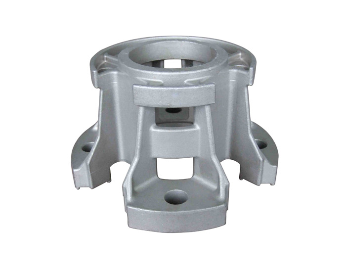Investment Casting - Precision Casting Products & Components